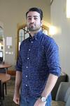 photo of saeid