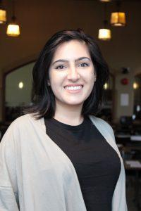 Photo of Umaima