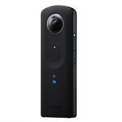 Ricoh 360 Camera