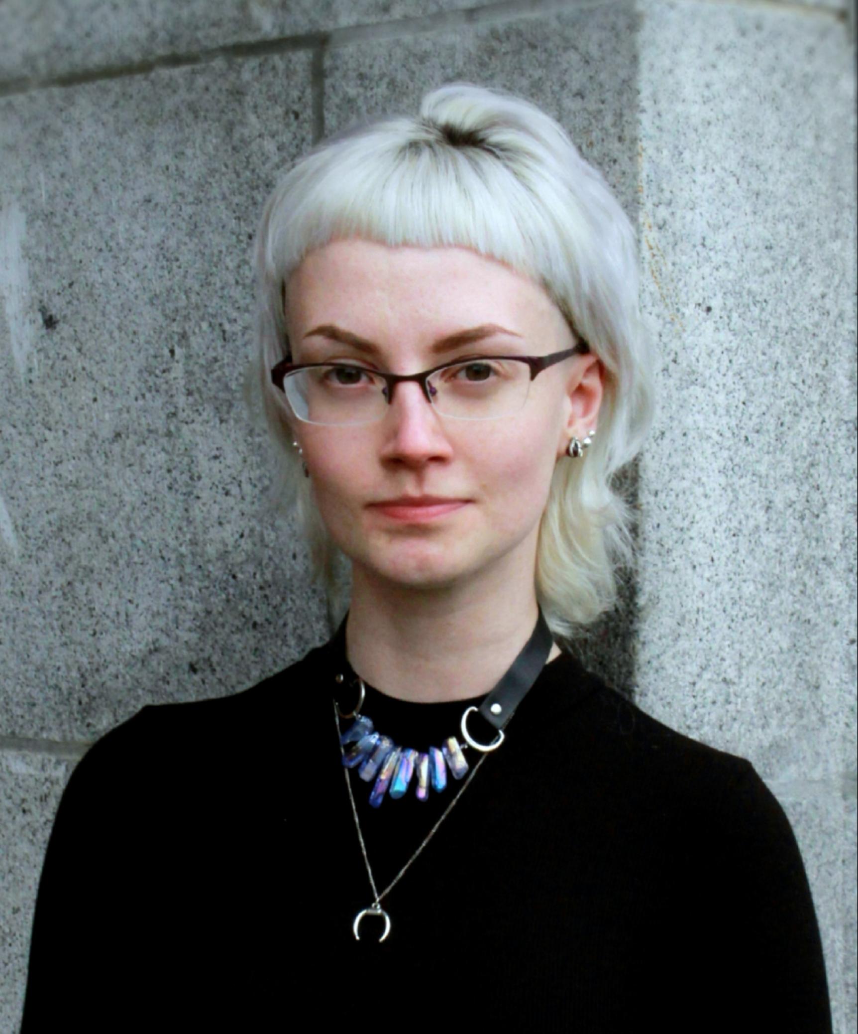 Photo of Meghan