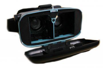 VR 3D Headset