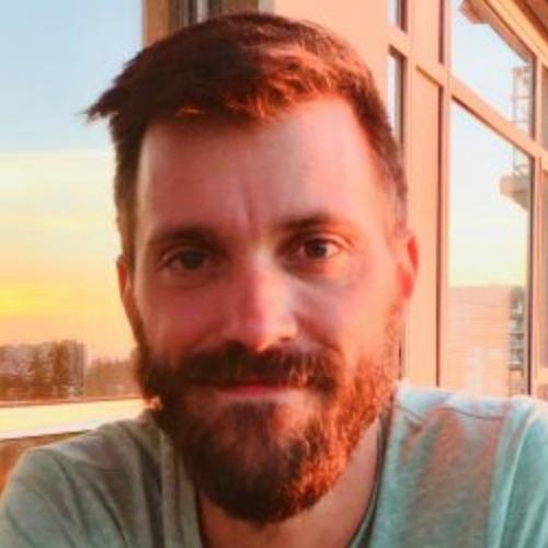 Dr. Jonathan Otto