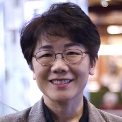 Dr. Mi-Young Kim