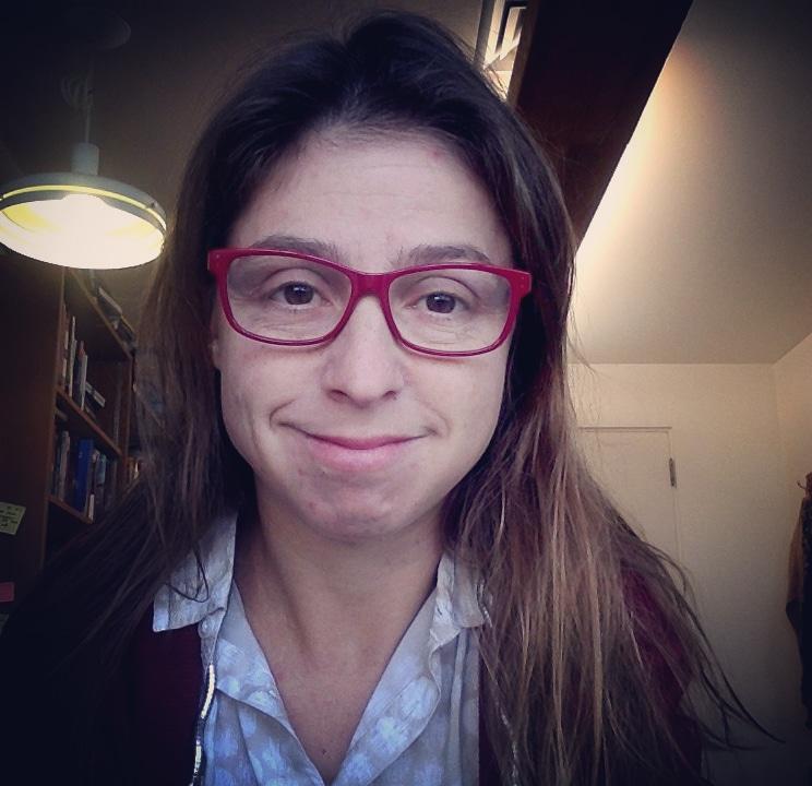 Dr. Ana Vivaldi