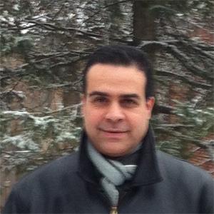 Dr. Nazih El-Bezre